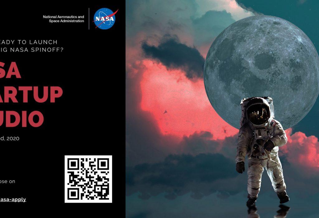 FedTech NASA Startup Studio Announcement